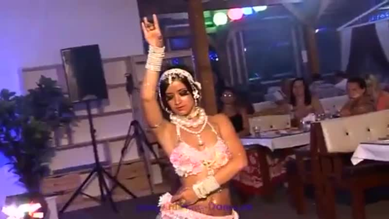 Habibi Lal @ Travel to the East 2013 Alushta Dance