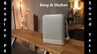 B&O Beoplay P6 Sound Test, A Lot Of Punch In a Small Package!