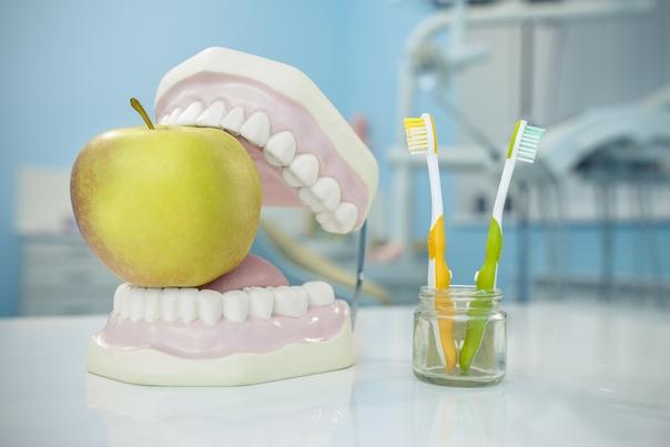 Советы стоматолога картинка