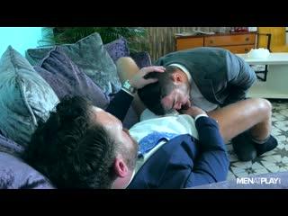 Men At Play The Good Neighbor (Alexander Muller, Logan Moore) HD - menatplay.com MenAtPlay