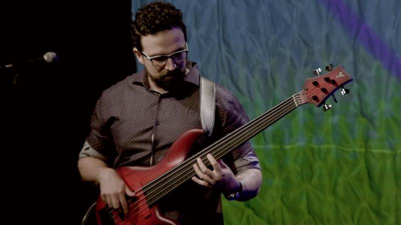 Fernando Molinari | Focus (Fernando Molinari / Davi Filho) | Instrumental Sesc Brasil