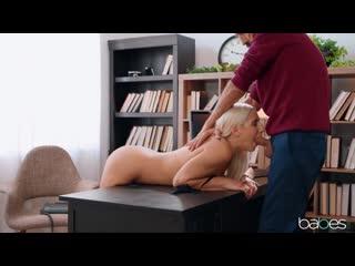 [Babes] Abella Danger - Hands-on Learning NewPorn2020