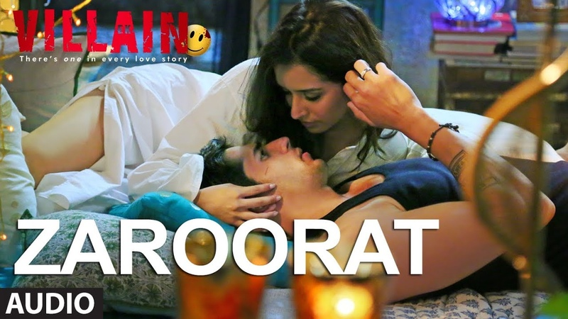 Zaroorat Full Audio Song Ek Villain Mithoon Mustafa Zahid