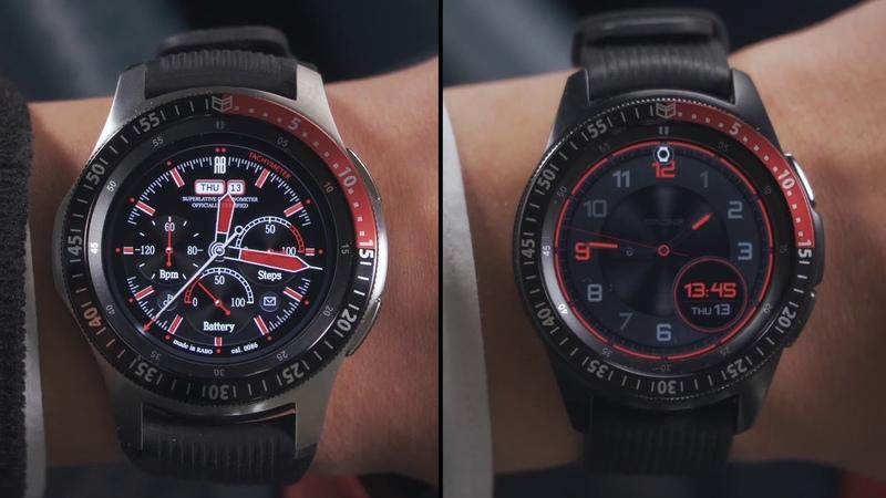 Ringke Galaxy Watch Bezel Styling Check it out in detail