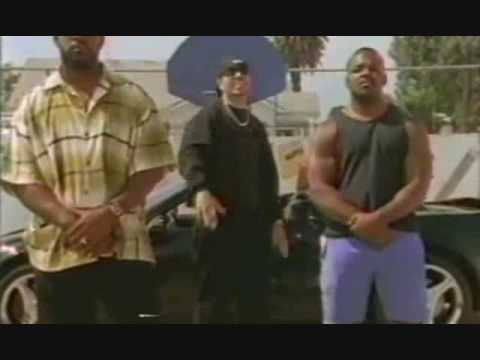 2Pac [S.C.C MC Eiht Spice 1 Ice T] - Gangsta Team