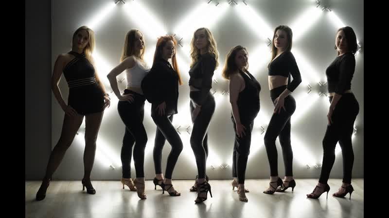 1 Bachata Ladies - OMG - Полина Русак
