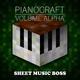 Sheet Music Boss - Minecraft