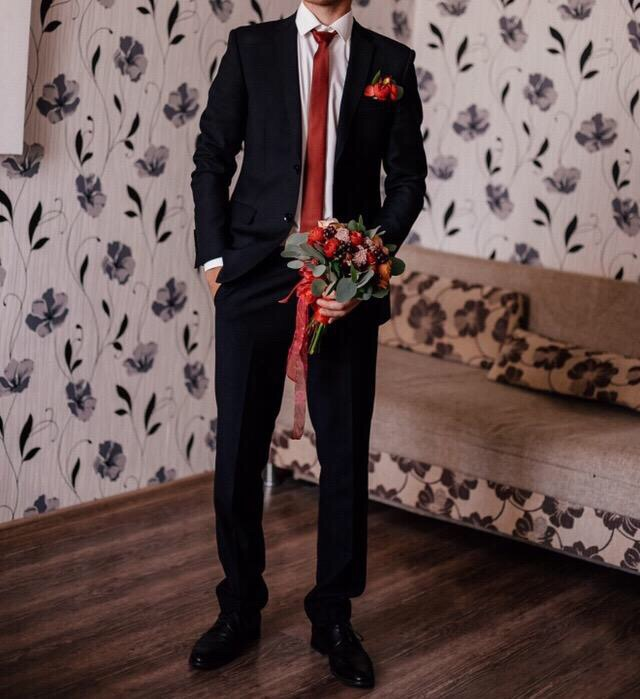 Купить. Платья и костюм  1️⃣свадебное | Объявления Орска и Новотроицка №1444