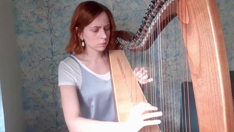 Anastasia Egorova - Zapachnialo JesieniaWieczny Ogień (OST The Witcher)