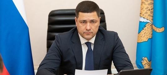 Нормативные правовые акты Псковской области