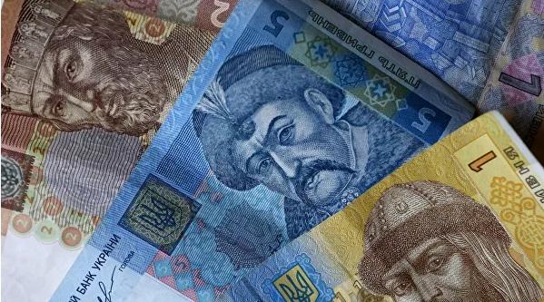 Госдолг Украины за месяц вырос более чем на миллиард долларов