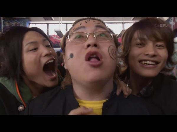 Gokusen 3 temporada Ep Especial-Formatura (Legendado-Pt-BR)