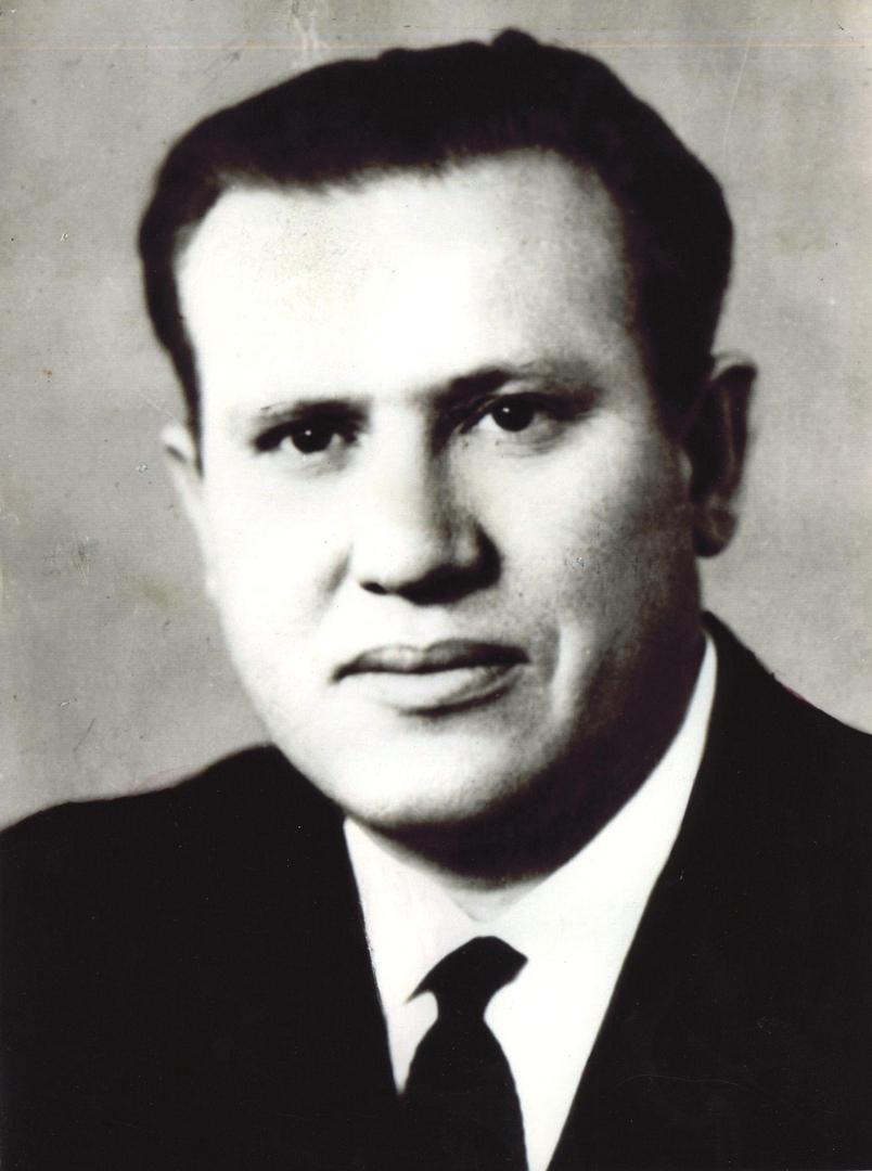 Рупп Андрей Андреевич