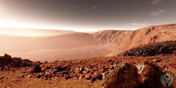 НА МАРСЕ ОБНАРУЖИЛИ НЕОБЪЯСНИМОЕ ЯВЛЕНИЕ. Марсоход Curiosity зафиксировал повышение и падение уровня кислорода над кратером Гейла, что не может быть объяснено ни одним из известных химических