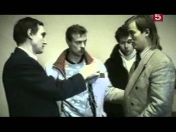 009 Живая история Кто убил Талькова avi