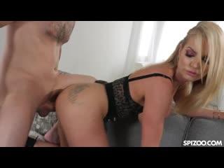 [Spizoo] Racheal Cavalli - Busty MILF Loves Cum (19 12 25)