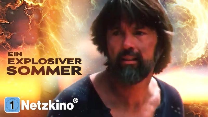 Ein explosiver Sommer (Actionfilm in voller Länge, kompletter Film auf Deutsch, ganzer Film)