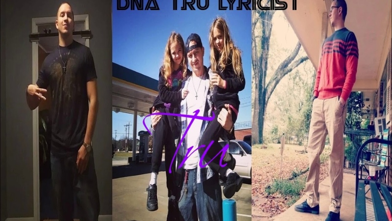 DNA Tru Lyricist INSANE TEXAS RAPPER Cant Fuck with the TRU