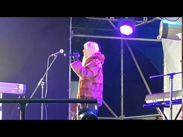 пианист ГАЛЮНОВИЧ распугал всех людей на концерте своей паршивой игрой