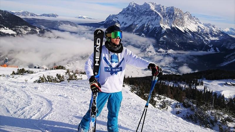 SKI Garmisch Classic - HEAD i.Titan SuperShape 2019