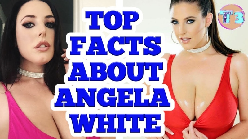 Top Interesting, Unbelievable, Strange  and Amazing facts about Angela White Lifestyle