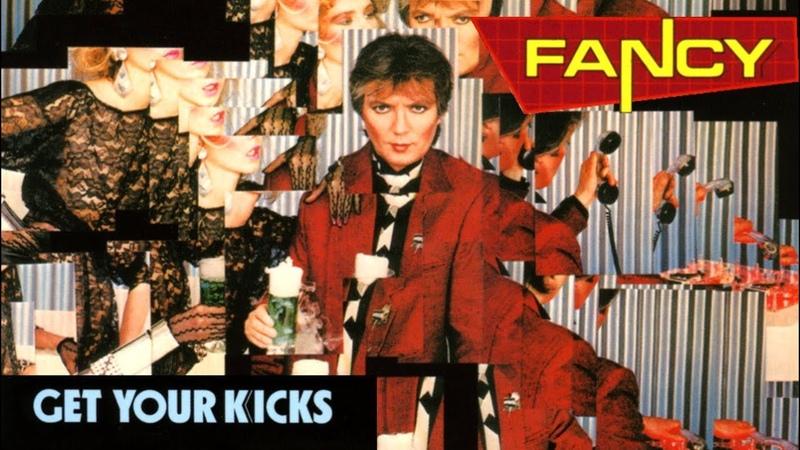 Fancy - Get Your Kicks (Album) full HD