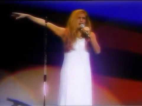 Dalida darla dirladada Quebec 1975