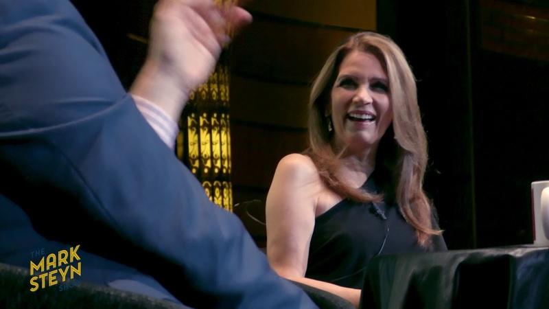 The Mark Steyn Show with Michele Bachmann and John O'Sullivan