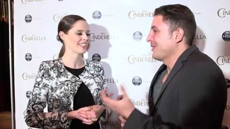 Coco Rocha on Modern Princess Collection BTVRtv