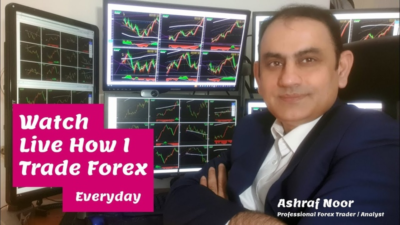 104 Pips Trading Forex Live on Friday 10th of August, 2020 Based on Live Forex Analysis.