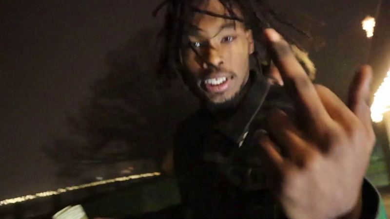 Keyy- Rush n Reload (Official Video)