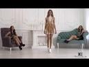 Larah Jessy Alexia fashion show agency Brima.d