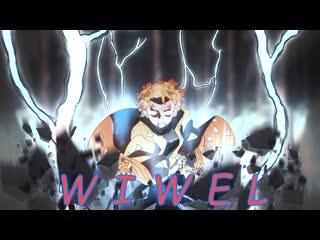 AMV Demon Slayer: Kimetsu no Yaiba