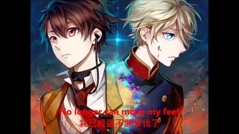 (附中英歌詞) Aldnoah Zero【高音質1080P】插曲Keep on Keeping on (Full)