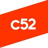Логотип Кластер C52