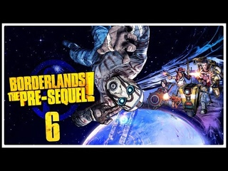Borderlands The Pre-Sequel 6