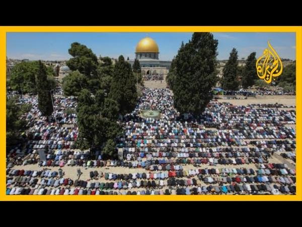 🇸🇦 🇵🇸 صحيفة إسرائيلية محادثات سرية بين إسرائيل والسعودية بشأن الأقصى