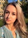 Личный фотоальбом Яны Мазулевой