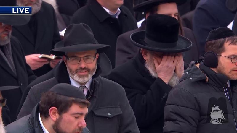 FULL VIDEO The 13th Siyum HaShas of Daf Yomi at Metlife Stadium מאה אלף איש בסיום הש ס העולמי