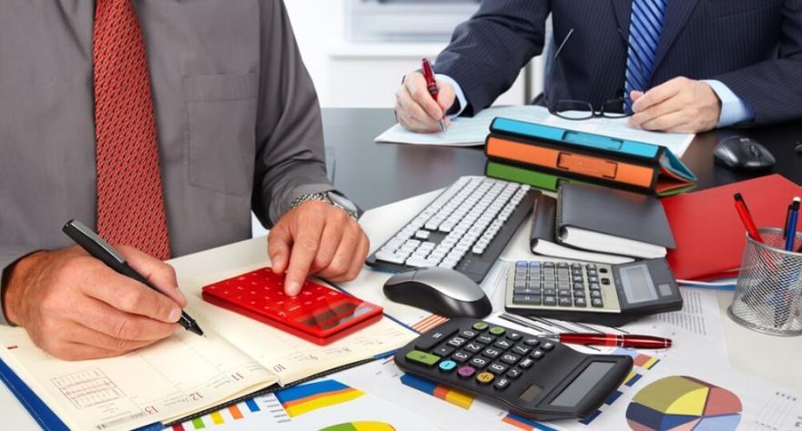 сколько стоят услуги бухгалтера при ликвидации предприятия