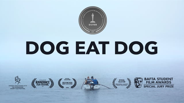 DOG EAT DOG Rikke Gregersen