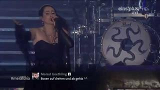 Within Temptation  M'era Luna Festival 2014 [HD 720p]