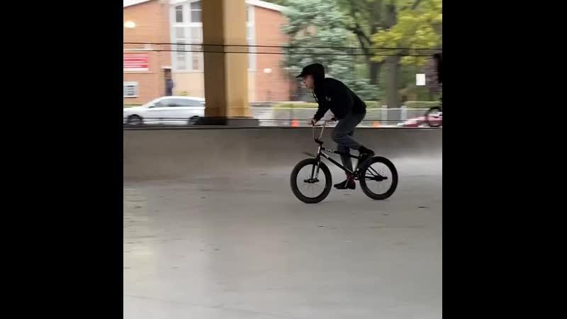 YOBA BMX