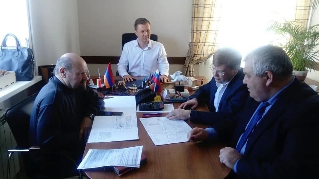В Петровске идёт подготовка к строительству станции обезжелезивания на водозаборе №1
