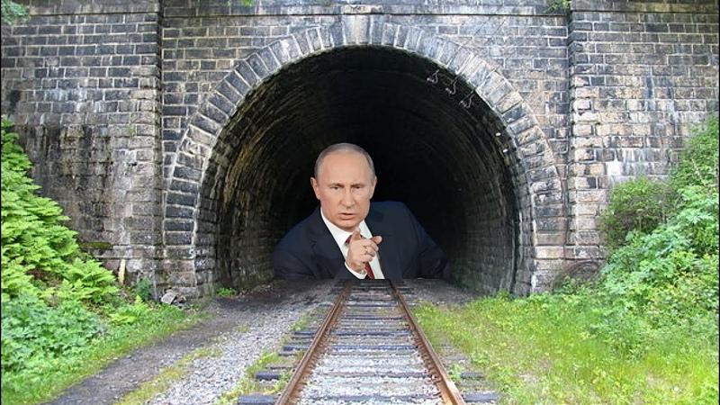 Самый опасный и длинный тоннель в России Зачем и как его строили