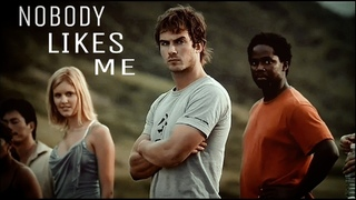 """James """"Sawyer"""" Ford - Nobody Likes Me (Lost)"""