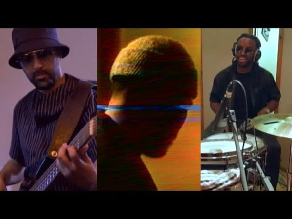 Kamaal Williams at Flesh Bone Studios (live)
