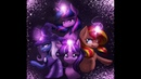 MLP MIX Sunset Twilight Trixie and Starlight Power