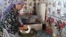 Сыр Чечил в домашних условиях