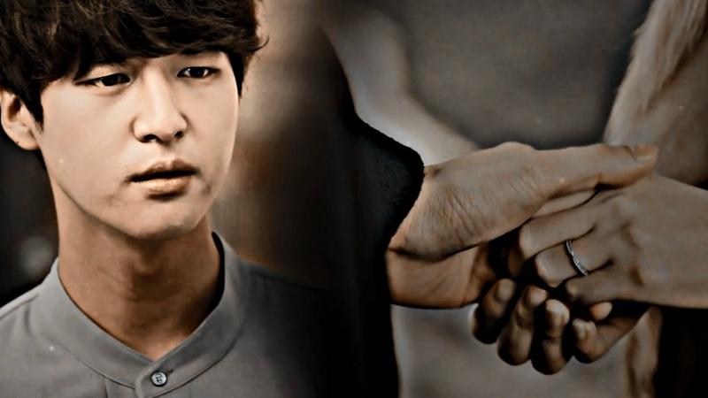 Seo Hyun Jin x Lee Min Ki x Yang Se Jong || Чужие ладони (AU) PART 2